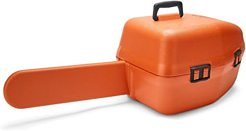discount Husqvarna 100000101 Classic Chain outlet sale Saw Carrying outlet sale Case , Orange , 23 Inch outlet sale