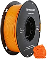 Filament 1,75 mm PLA, TINMORRY Tangle-Free PLA-filament, 3D-printmaterialen, tolerantie bij diameter bedraagt +/- 0,02...
