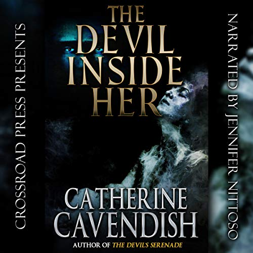 The Devil Inside Her Audiobook By Catherine Cavendish cover art