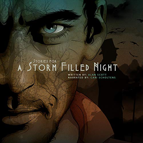 Stories for a Storm Filled Night cover art