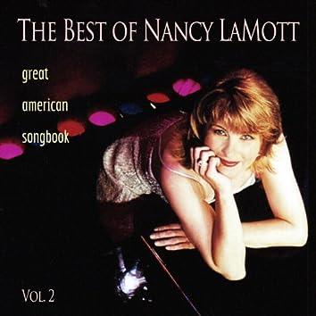 The Best of Nancy LaMott: Great American Songbook, Vol. 2