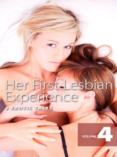 Her First Lesbian