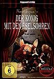 Der König mit den Eselsohren - Kral Lavra