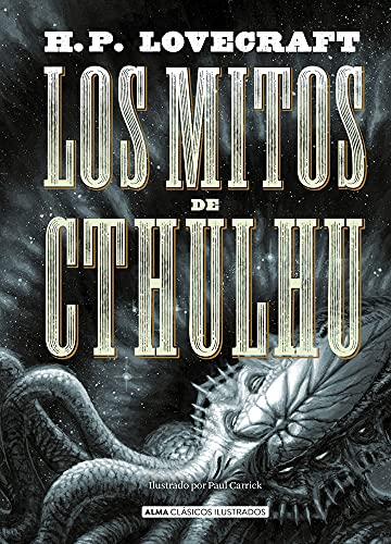 Los mitos de Cthulhu, H. P. Lovecraft