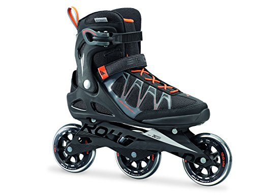 Rollerblade Sirio 100 3 WD Fitness Patines