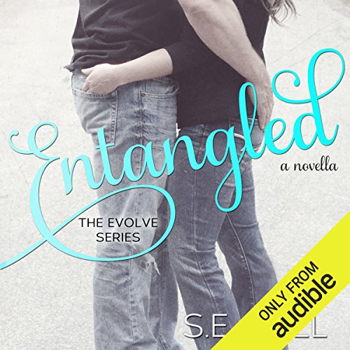 Entangled                   By:                                                                                                                                 S. E. Hall                               Narrated by:                                                                                                                                 Morais Almeida,                                                                                        Douglas Berger                      Length: 3 hrs and 16 mins     3 ratings     Overall 4.0