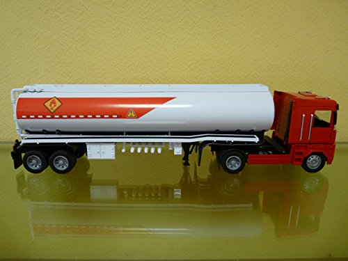 Camion de collection 1/32 Renault Magnum New Calandre Euro Petroleum Transport