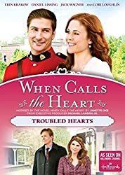 It 39 s a wonderful movie lori loughlin daniel lissing for When will when calls the heart return