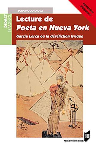 Mirror PDF: Lecture de Poeta en Nueva York : García Lorca ou la dérélection lyrique