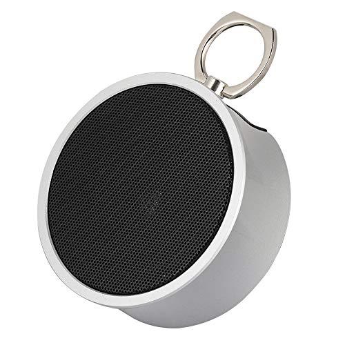 Portable Bluetooth Speaker, 32G Ring Buckle Subwoofer, Handsfree bellen, Mini Wireless Speaker ondersteunt voor vele apps, 10 M Transmissieafstand, Batterij met grote capaciteit