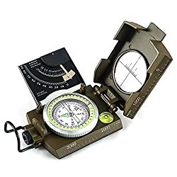 Top 5 Best Compasses For Hiking 1