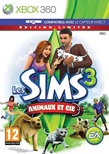 Les Sims 3 : Animaux & Cie - édition limitée