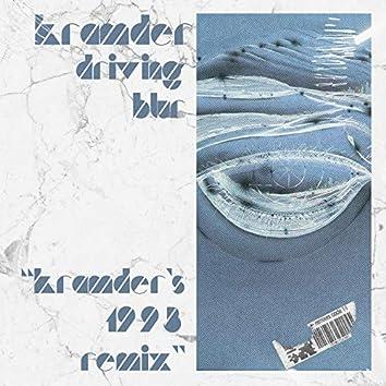 Driving Blur (Kramder's 1993 Remix)