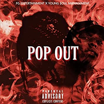 Pop Out (feat. JaMar Locate)