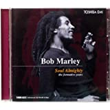 BOB MARLEY / SOUL ALMIGHTY THE FORMATIVE YEARS