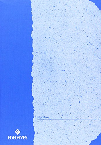 Cuaderno 32 Hojas. A5, Nº 46. Tela(colores surtidos)
