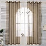 Faraday Defense Silver Fabric Shielding 1 Curtain Panel EMF & RF Protection