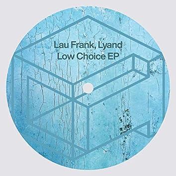 Low Choice EP