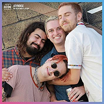 Jam in the Van - Joynoise (Live Session, Los Angeles, CA, 2020)