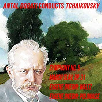 Tchaikovsky Symphony #5