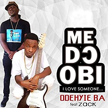 Me Do Obi (feat. Zack)