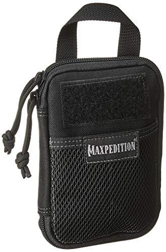 Maxpedition MX259B Sac à Dos de randonnée Unisexe, pour Adulte, Noir, Taille Unique