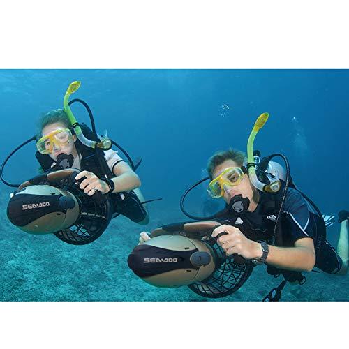 Unterwasser-Scooter R-SeaFei Seascooter Bild 2*