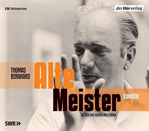 Alte Meister: Komödie