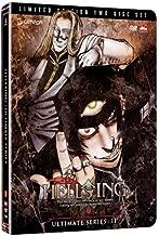 Hellsing Ultimate Volume 2