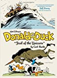 """Image of Walt Disney's Donald Duck Vol. 8: """"Trail Of The Unicorn"""" (Vol. 8) (The Complete Carl Barks Disney Library)"""
