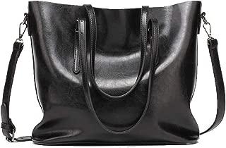 HABIT-The Classic Sac Large Tote Shoulder Bag Handbag for Travelling Parties Formal Events etc.