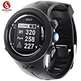 Best Gps Golf Watches - DREAM SPORT GPS Golf Watch Course Rangefinder Measure Review