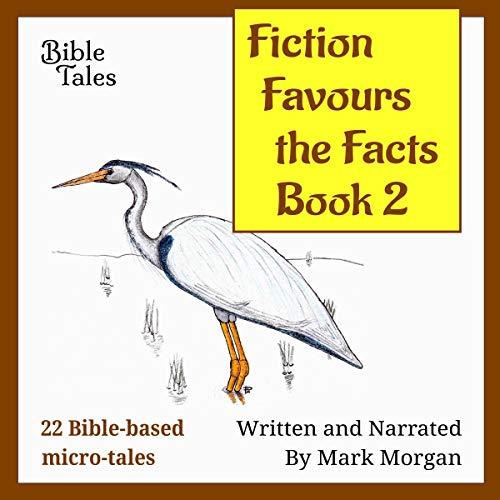 Fiction Favours the Facts - Book 2 Titelbild