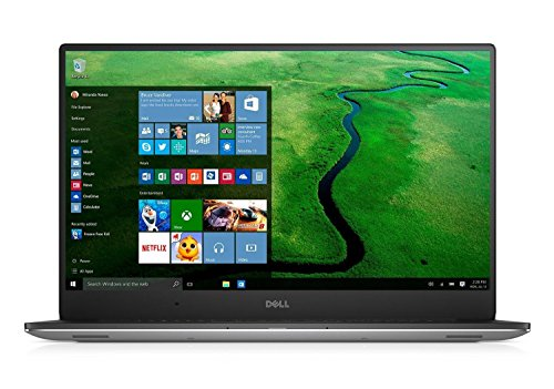 Dell Precision M5510 Laptop | Intel Core 6th Generation...