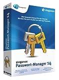 Steganos Passwort-Manager 14