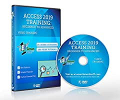 WE'VE ALREADY TAUGHT 500K+ STUDENTS: Simon Sez IT has created over 90 software training courses, 5,000+ video tutorials, and has helped thousands of people across around the world learn how to use Microsoft Access. We've got the experience you need t...