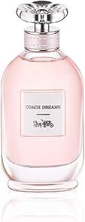 COACH New York Dreams EDP for Women, 90 ml