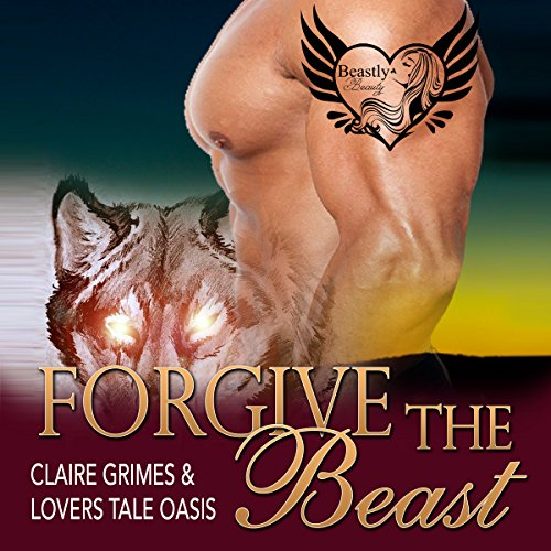 Forgive the Beast cover art