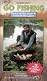 Go Fishing - Down on the Avon and Carp in the Lilies [VHS]