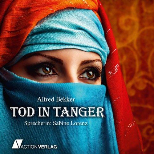 Tod in Tanger Titelbild