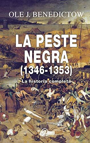 La Peste Negra, 1346-1353 (Anverso)