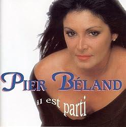 Il Est Parti by Pier Beland