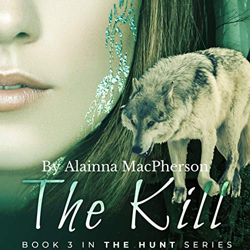 The Kill  By  cover art