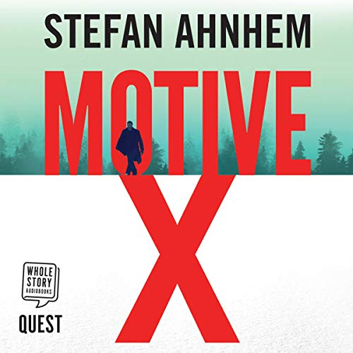 Motive X cover art