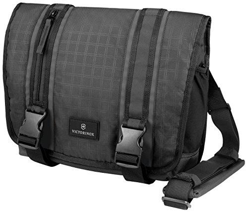 Victorinox Luggage Altmont 3.0 Laptop Messenger, Black, One Size
