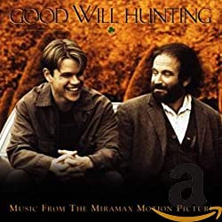 Good Will Hunting [BANDE ORIGINALE] [Import anglais]