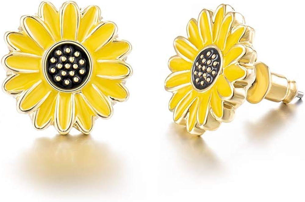 Jeka Handmade Sunflower Classic Boho Bracelet Max 56% OFF Friendship Wom Jewelry for