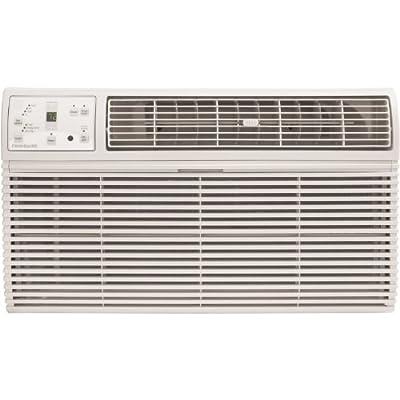 Frigidaire FRA106HT2 Energy Star 10,000 BTU 230 / 208 Volt Through-the-Wall Air Conditioner with 3 Sp,