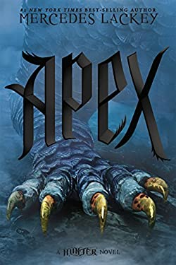 Apex (A Hunter Novel Book 3)