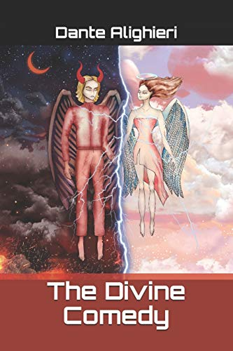 The Divine Comedy: (Translated by Henry Wadsworth Longfellow)